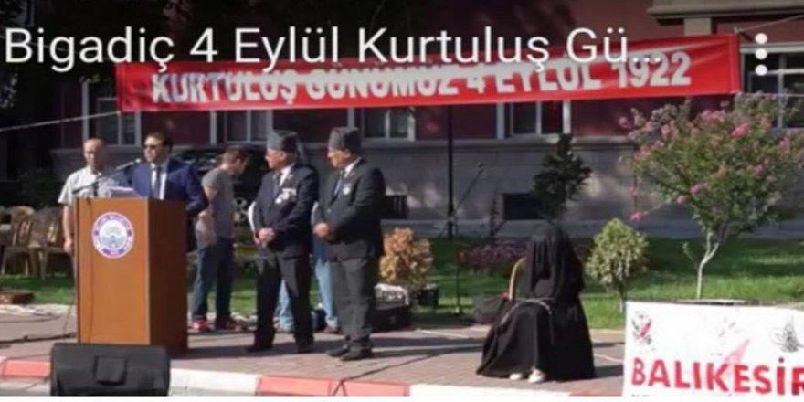 """CHP'nin """"çarşaf müsameresi"""" rezaletinin diğer ucundan AK Partili Belediye çıktı!"""