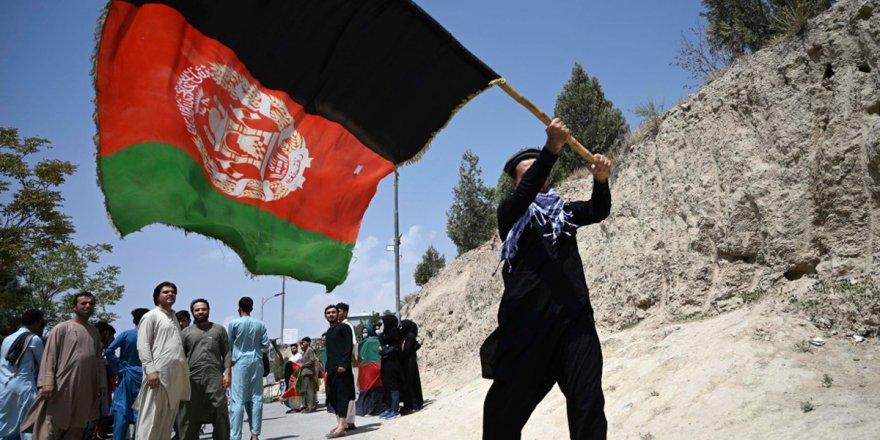 Seküler-ulus devlet modeli Afganistan'da neden tutmadı?