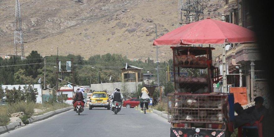 Yeni Zelanda'dan Afganistan'a 3 milyon dolarlık yardım