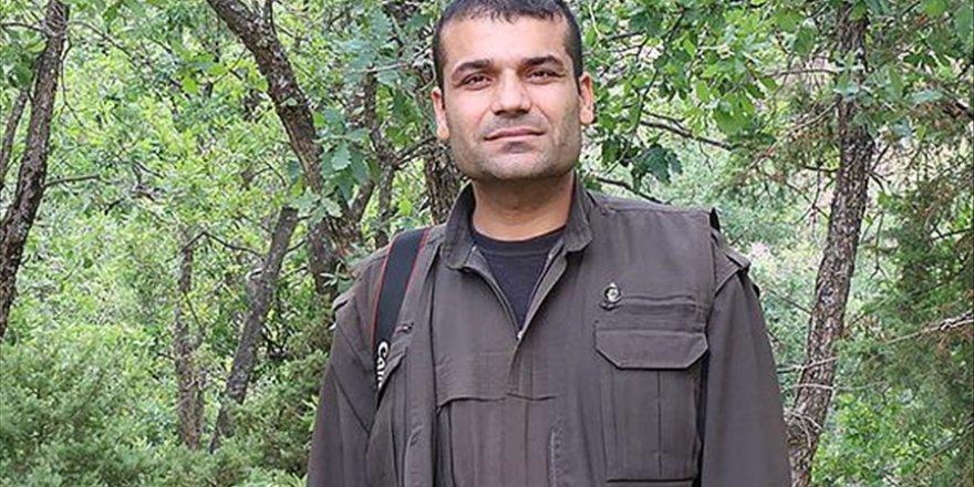 HPG dış ilişkiler sorumlusu Mehmet Emin Ekinci Gara'da öldürüldü