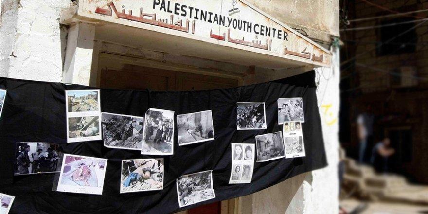 Sabra ve Şatilla katliamının üzerinden 39 yıl geçti