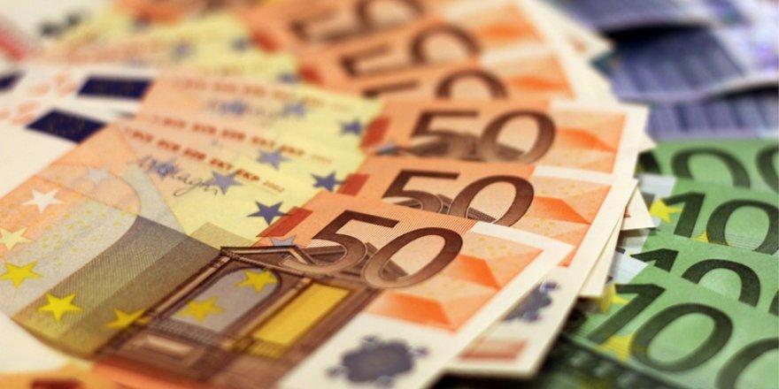Euro bölgesinde enflasyon son 10 yılın zirvesine çıktı