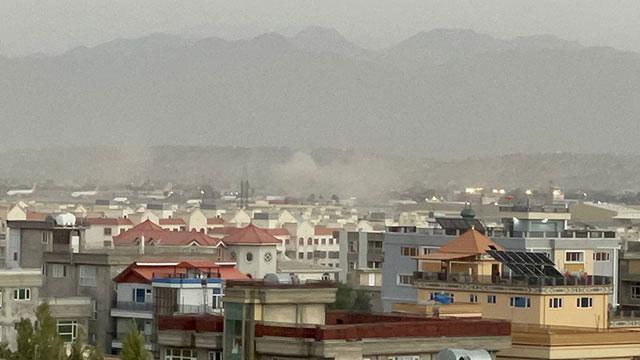 ABD: Kabil Havalimanı yakınındaki hava saldırısında ölenlerin hepsi sivildi