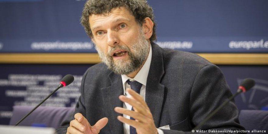 Kavala'nın serbest bırakılması için Türkiye'ye 30 Kasım'a kadar süre verildi