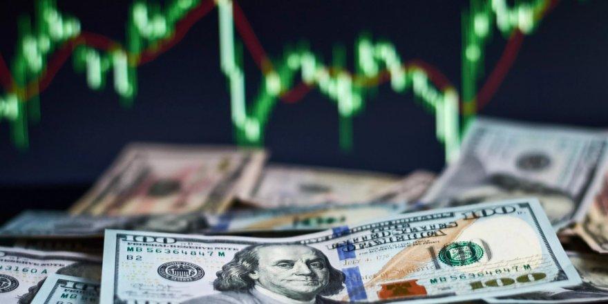 Kritik eşiği aşan dolar yeniden yükselişte