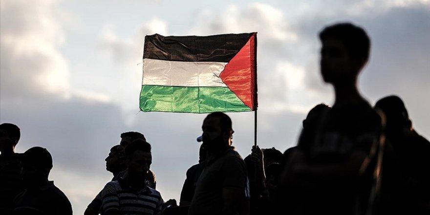 BM Özel Temsilcisi Wennesland, Hamas ile Gazze'deki insani durum ve güvenlik konusunu görüştü