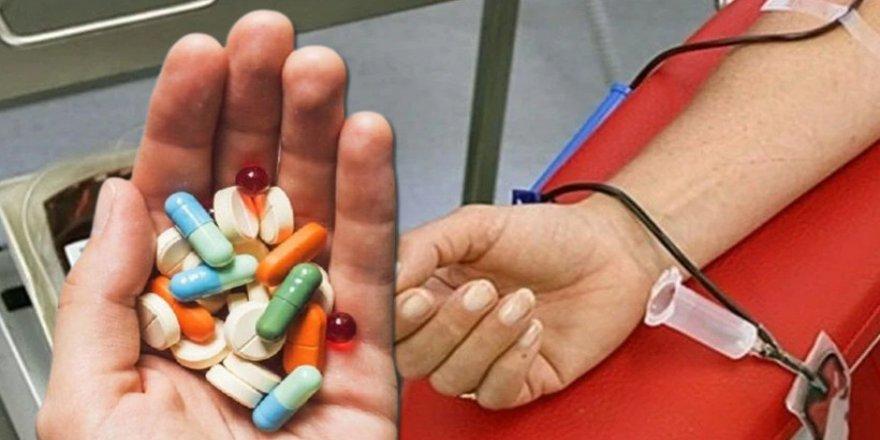 SGK ve TEB'in ithal ettiği lösemi ilaçları sahte çıktı!