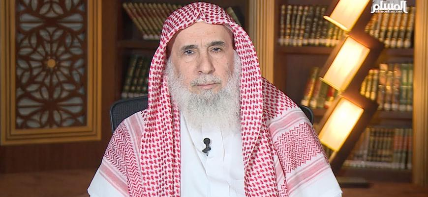 Suudi Arabistan'dan ABD karşıtı alim Nasır el Ömer'e 10 yıl hapis cezası
