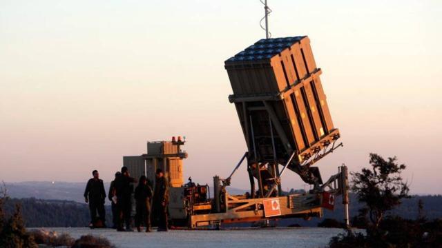 Siyonist İsrail'de 'Demir Kubbe bütçesi' paniği