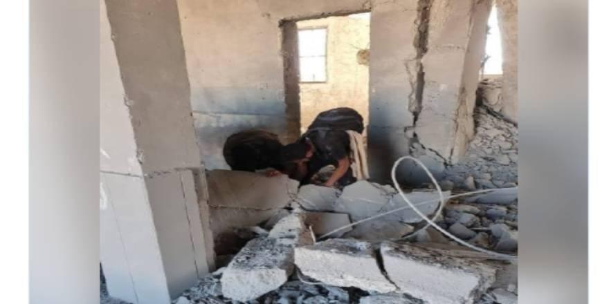 Putin Afrin'de TSK müttefiki ÖSO'yu vurarak Erdoğan'ı ağırlamaya hazırlanıyor!