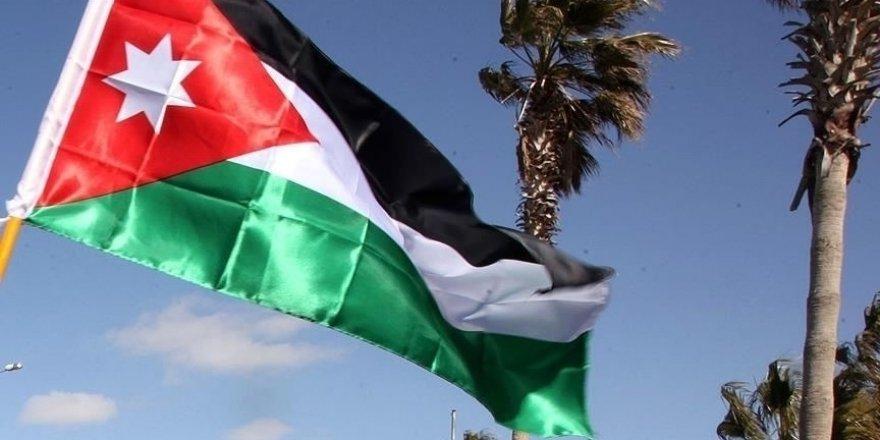 Ürdün, Mescid-i Aksa'ya yönelik ihlalleri nedeniyle Siyonist İsrail'e protesto notası verdi
