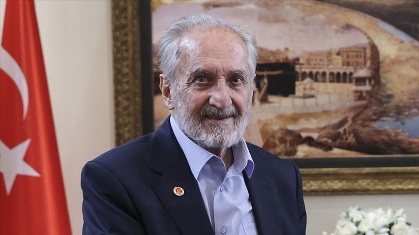Saadet Partisi YİK Başkanı Asiltürk vefat etti