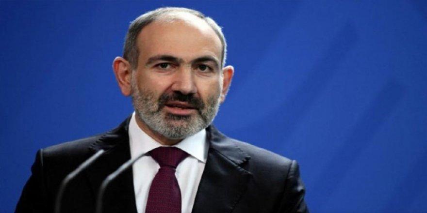 Paşinyan: İran yardım etmeseydi 90'lı yıllarda Azerbaycan'a yenilirdik