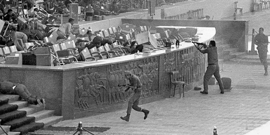 Enver Sedat suikastının 40. yılı