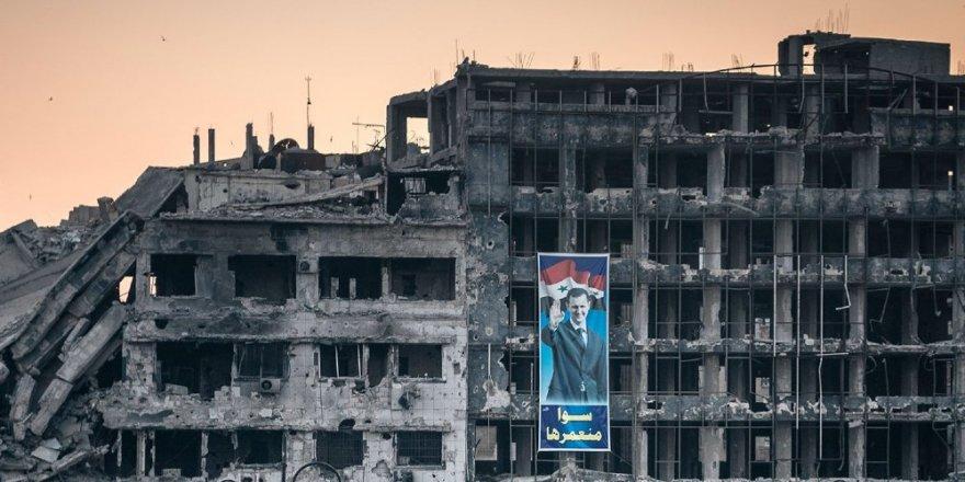 Esed rejimiyle doğrudan görüşme Türkiye'ye bir şey kazandırır mı?