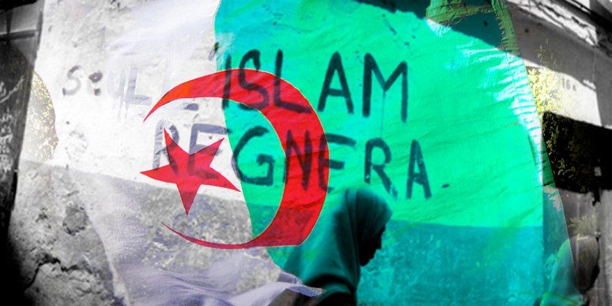 Cezayir'de İslami uyanış ve '92 Askeri Darbesi