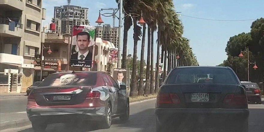 Hama Katliamı'nın kilit ismi katil Rıfat Esed 37 yıl sonra Şam'a döndü