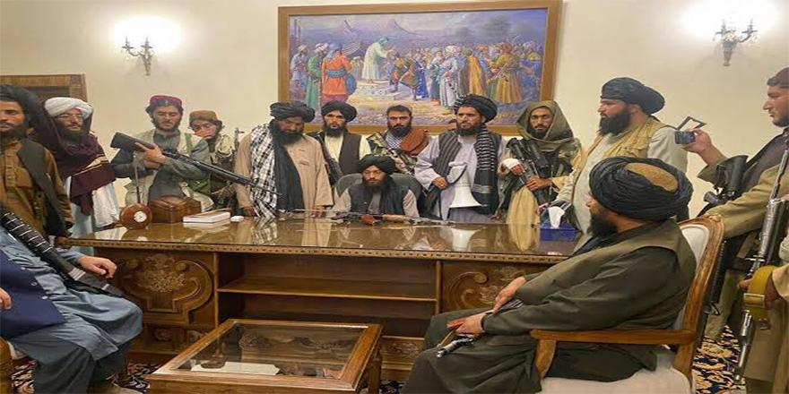 Taliban ve simülasyon