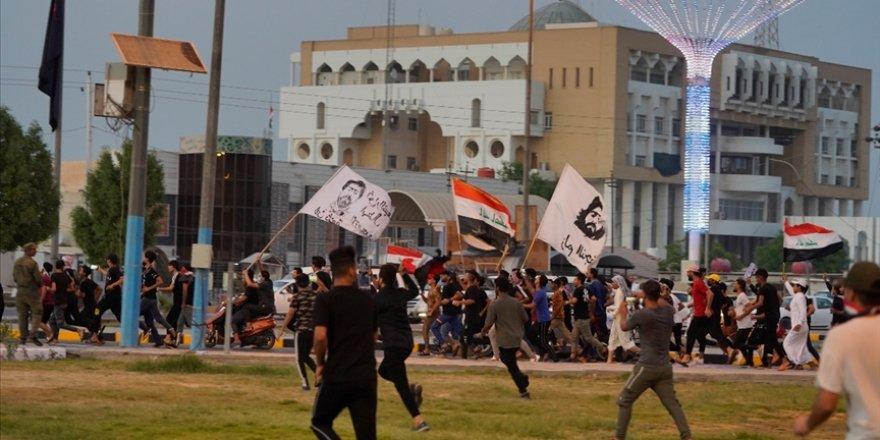 Irak'ta adil bir hükümetin kurulmaması toplumsal olayları yeniden tetikleyebilir