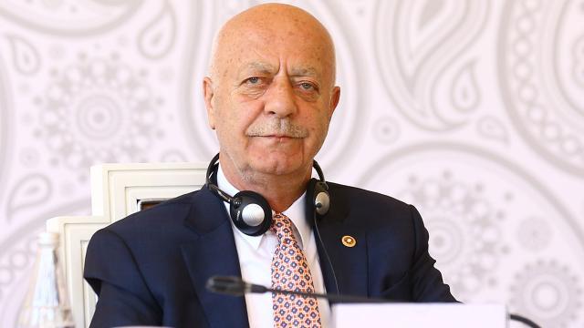 İşaret Yayınlarının sahibi İsmet Uçma vefat etti