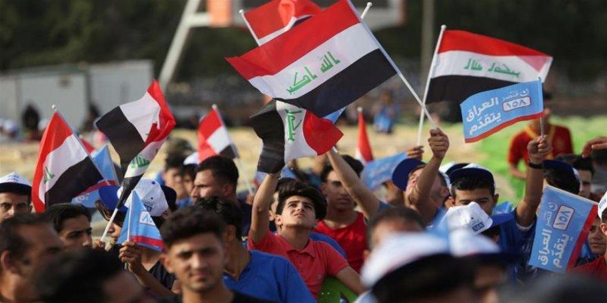 Irak seçimlerinde İran destekli ittifak ağır bir yenilgi aldı