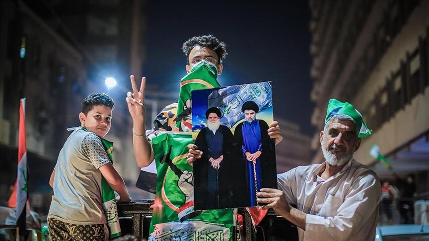 Irak'ta Sadr'ın ve Barzani'nin zaferi, İran yanlılarının hezimeti