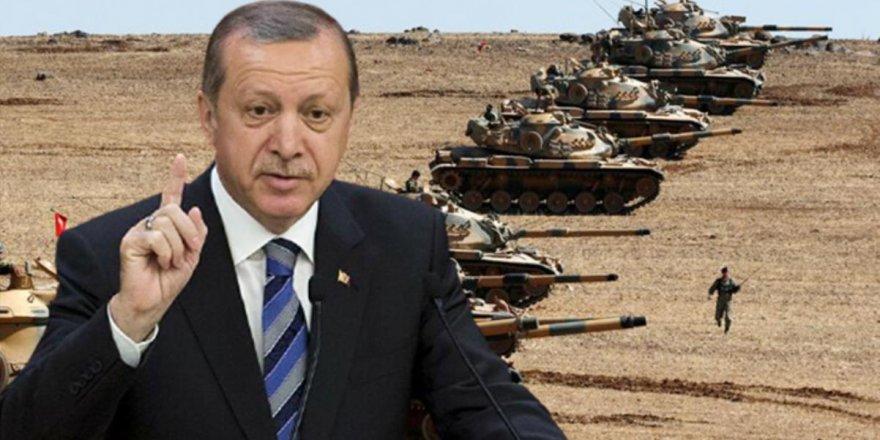 Cumhurbaşkanı Erdoğan'ın Suriye'ye yönelik yeni 'operasyon' sinyalini nasıl okumalı?