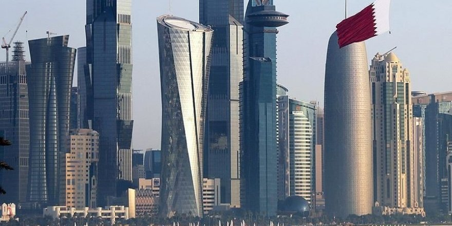 Katar: İsrail'le normalleşme anlaşmalarının çözüme katkı sunması mümkün değil