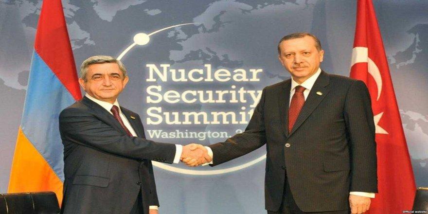 Türkiye-Ermenistan ilişkilerinde İran nasıl bir rol üstlendi?