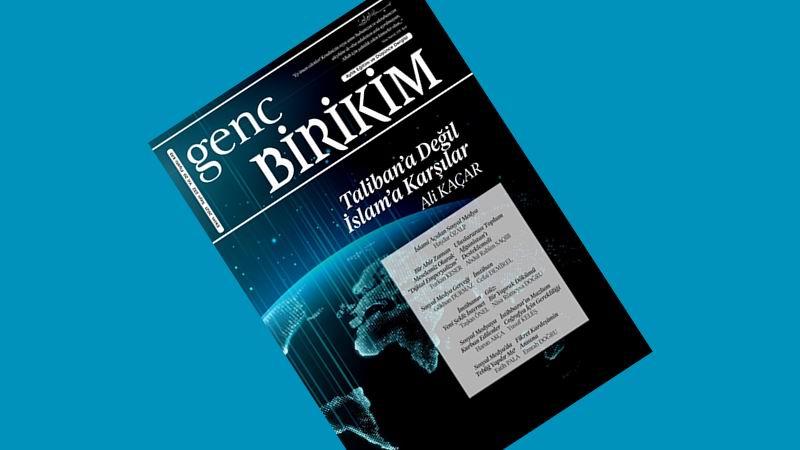 Genç Birikim dergisinin Ekim 2021 sayısı çıktı