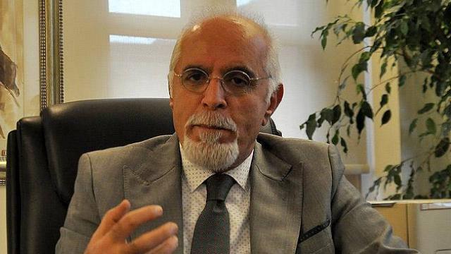 İstanbul 1 Nolu Barosu Başkanlığı'nı Mehmet Durakoğlu kazandı