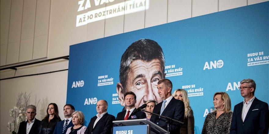 Çekya'da Başbakan Babis'in seçimi kaybetmesi, AB yanlılarının zaferi olarak görülüyor