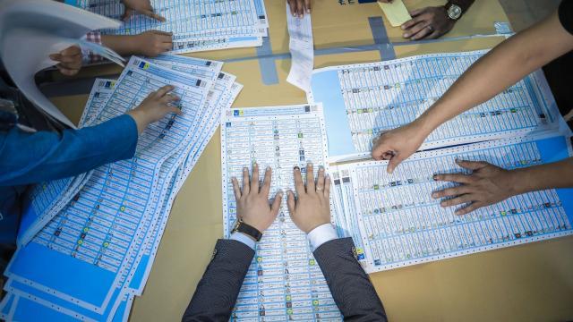 Irak yargısından seçim sonuçlarına yapılan itirazlara ret