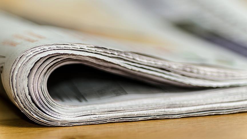 Bild gazetesinin Genel Yayın Yönetmeni Reichelt taciz iddiaları sonrasında görevden alındı