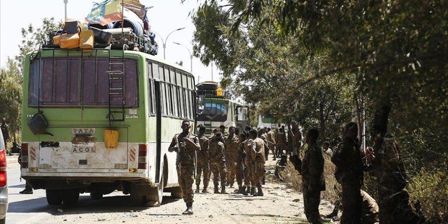 BM: Etiyopya'nın kuzeyindeki Tigray'a hava saldırısında siviller yaralandı