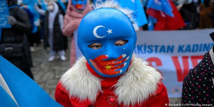 Türkiye'nin de aralarında bulunduğu 43 ülke Çin'i kınadı