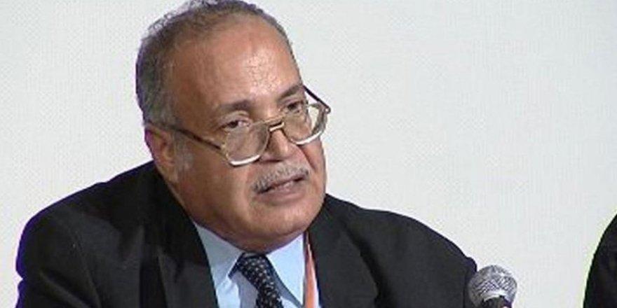 Mısırlı düşünür Hasan Hanefi hayatını kaybetti