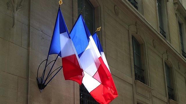 Fransa'da neo-Nazi örgüte darbe emri veren aşırı sağcı tutuklandı