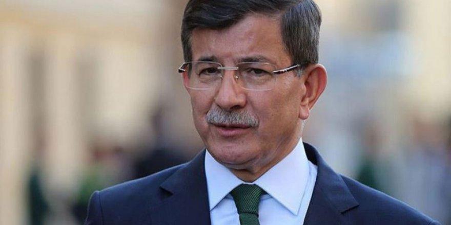 Davutoğlu: Bağımsız ve adil yargılama hakkıyla o on başkenti de susturursunuz