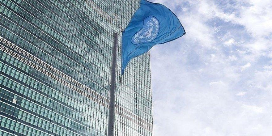 BM, Siyonist İsrail'in bazı Filistinli kuruluşları 'terör örgütü' listesine almasını kınadı