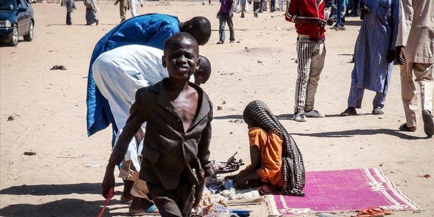 Nijerya'daki şiddet olaylarında 2 milyondan fazla kişi yerinden edildi