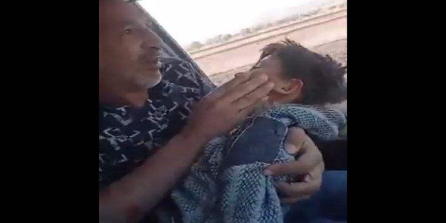 Katil rejim İdlib'te yetim kamplarını vuruyor!
