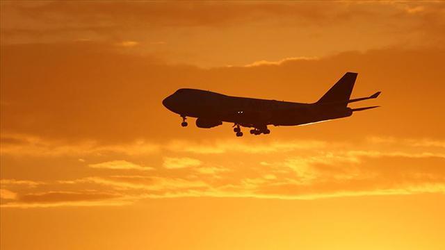 Siyonist İsrail tüm uçak yolcularının kişisel bilgilerini toplayacak