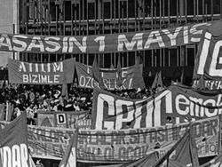 İşte 1 Mayıs'ta Taksim Kararı
