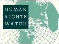 HRW: AB Mülteci Sorununu Çözeceğine, Krize Çevirdi