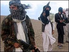 Taliban, ABD İle Müzakere Yapmadı!