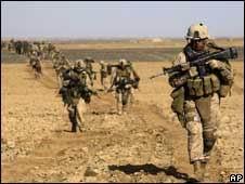 Afganistan'a 2 Bin Asker Daha Gönderiliyor!