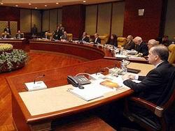 AK Parti MKYKda Görevi Dağılımı Yapıldı