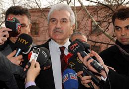 Kadir Özbeke Soru: Tetikçi kim?