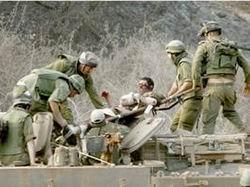 Siyonist İsrail'de Yeni Askerlik Yasası